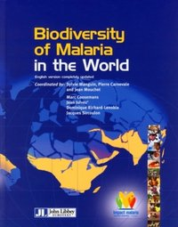 Biodiversity of Malaria in the World