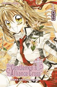 The Gentlemen's Alliance Cross Tome 1