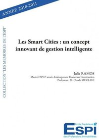 Les Smart Cities