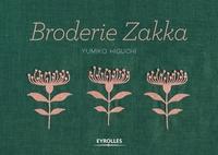 Y.Hugushi - Broderie Zakka