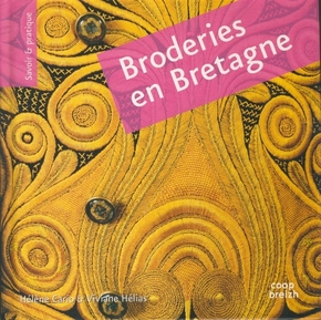 Broderie en bretagne (version brochee)