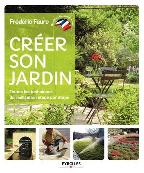 F.Faure- Créer son jardin
