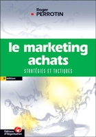 Marketing achats strategies tactiques