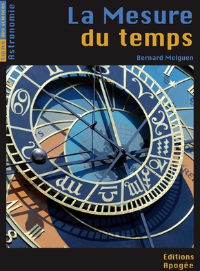 L'invention du temps