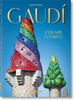 Gaudí - L'oeuvre complet