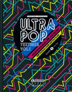 Ultra Pop Textures - Volume 1