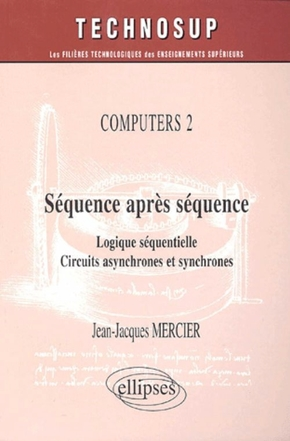 Computers - Volume 2 - Séquence après séquence