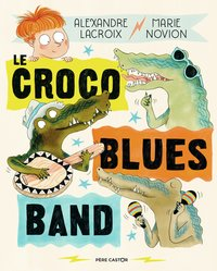 Le croco blues band