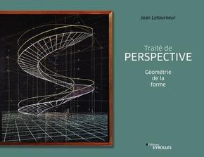 J.Letourneur- Traité de perspective