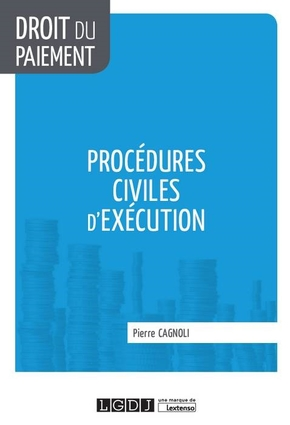 Procedures civiles d execution