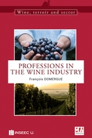 Professions in the wine industry