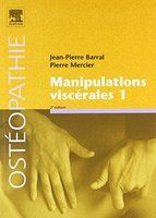 Manipulations viscerales - Tome 1 (2e édition)