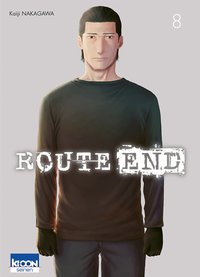 Route end - Tome 8