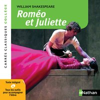 Roméo et juliette - william shakespeare - numéro 90