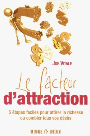 Le facteur d'attraction