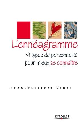 J.-P.Vidal- L'ennéagramme