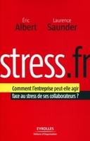 E.Albert, L.Saunder - Stress.fr