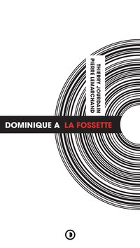 Dominique a - la fossette
