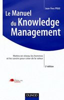 Manuel du Knowledge Management