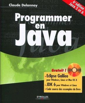 C.Delannoy- Programmer en Java, 6e édition