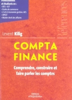 Levent Kilig - Compta finance
