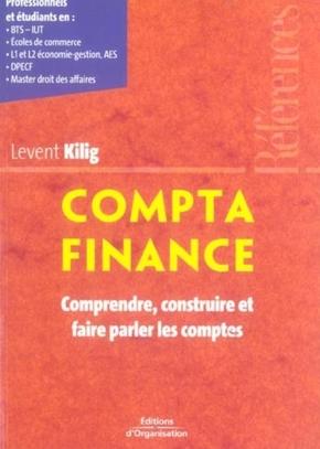 Levent Kilig- Compta finance