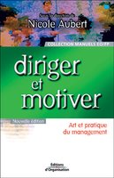 N.Aubert - Diriger et motiver