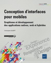 Conception d'interfaces pour mobiles