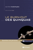 Le burn-out des quinquas