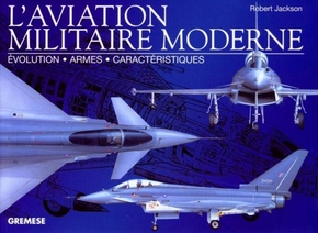 L'aviation militaire moderne