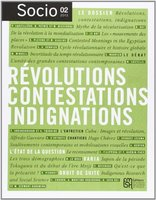 Revolutions indignations contestations