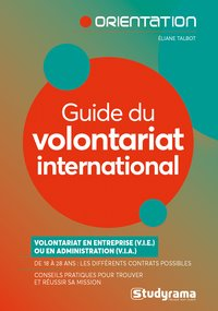 Guide du volontariat international
