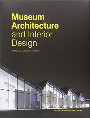 Museum architecture and interior design