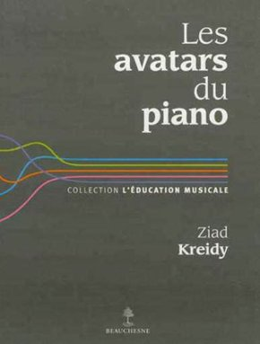 Les avatars du piano
