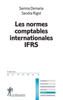 Les normes comptables internationales IFRS