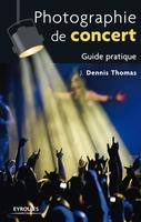 J. Dennis Thomas - Photographie de concert
