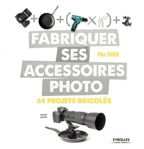 M.Hagen- Fabriquer ses accessoires photo
