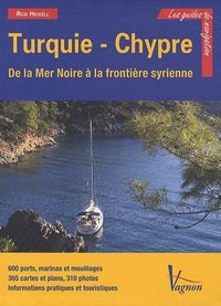 Guide imray - turquie chypre