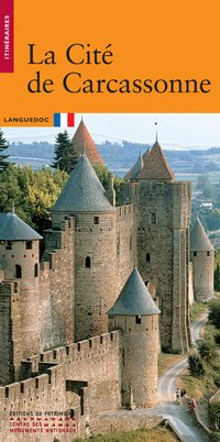 La cité de carcassonne (it) ne