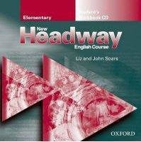 New Headway English Course - Elementary Student's Workbook Audio CD