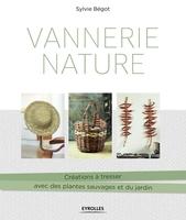S.Bégot - Vannerie nature