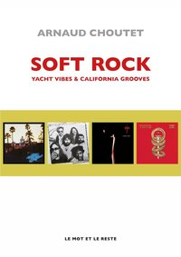 Soft rock - yacht vibes & california grooves
