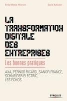 D.Autissier, E.Métais-Wiersch - La transformation digitale des entreprises