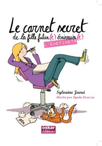 Le carnet secret - l'emotimots