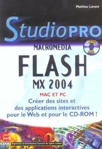 Flash MX 2004