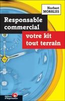 N.Morales - Responsable commercial votre kit tout terrain