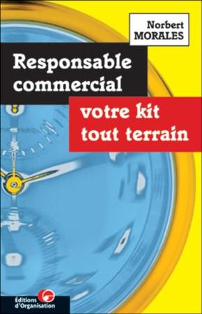 N.Morales- Responsable commercial votre kit tout terrain