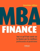 J.-M.Rocchi, Collectif Eyrolles - MBA Finance
