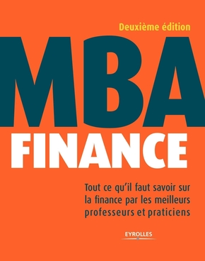 J.-M.Rocchi, Collectif Eyrolles- MBA Finance