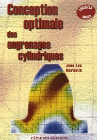 Conception optimale des engrenages cylindriques